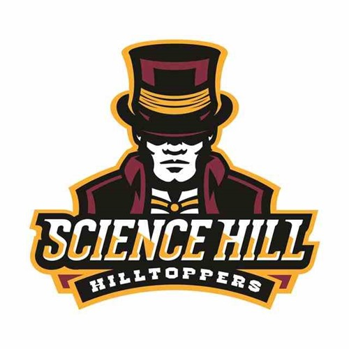 Science Hill Logo